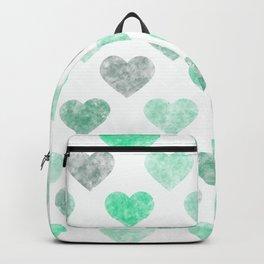 Cute Hearts X .3 Backpack