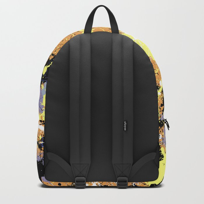 Abstract 20 Backpack