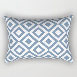 Squared Rectangular Pillow