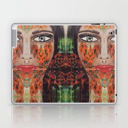 The kween Laptop & iPad Skin