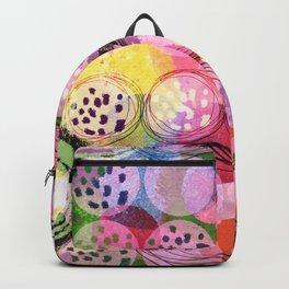 Energy cir Backpack