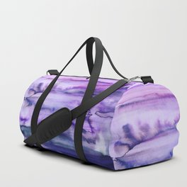 Power Purple Duffle Bag