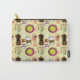 I Like Coffee II Carry-All Pouch