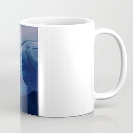 Megaptera novaeangliae Coffee Mug