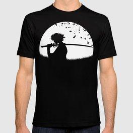 Mugen - Samurai Champloo T-shirt