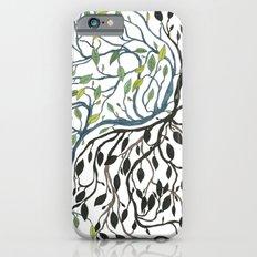 Yin, Yang Slim Case iPhone 6s