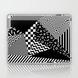 4:59 Laptop & iPad Skin