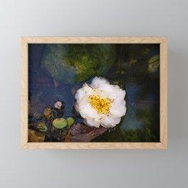 Reverie  Framed Mini Art Print