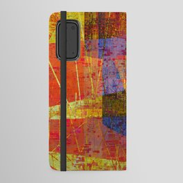 look of change 1 Android Wallet Case