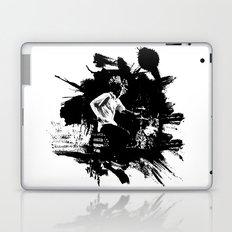 Zack de la Rocha Laptop & iPad Skin