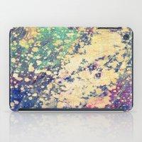acid iPad Cases featuring Acid by Fernando Vieira