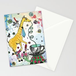 Giggaraff Stationery Cards
