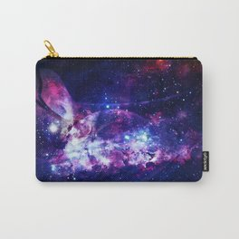 Shadows in the space Carry-All Pouch