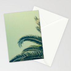 Palm Tree Stationery Cards