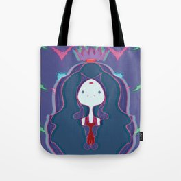 Blood Rush Tote Bag