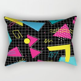 Fashion Patterns Chesney's No1 Faan Rectangular Pillow