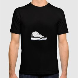Jordan 11 - Concord T-shirt