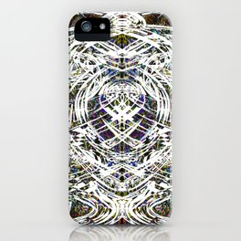 Seat of the Soul iPhone Case