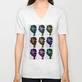 The Consulting Detective Unisex V-Neck