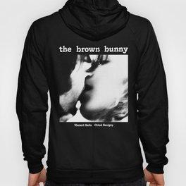 THE BROWN BUNNY Hoody