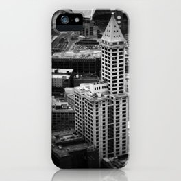 Old Mr. Smith  iPhone Case
