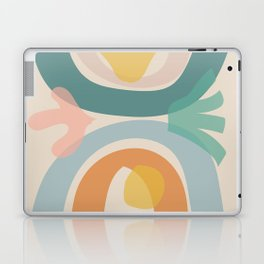 just before summer Laptop & iPad Skin