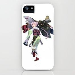 Kantai Collection - Akitsushima iPhone Case