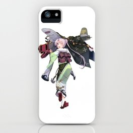 Kantai Collection - Akitsushima iPhone Case