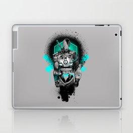 Elektrik Sun Laptop & iPad Skin