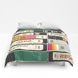 American Psycho Comforters