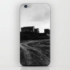 road 2 somewhere_2 iPhone & iPod Skin
