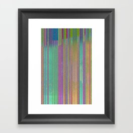 AUTOTUNE 4 Framed Art Print