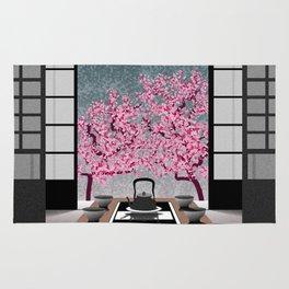 JAPANESE ROOM Rug