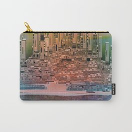 Memory Island Carry-All Pouch