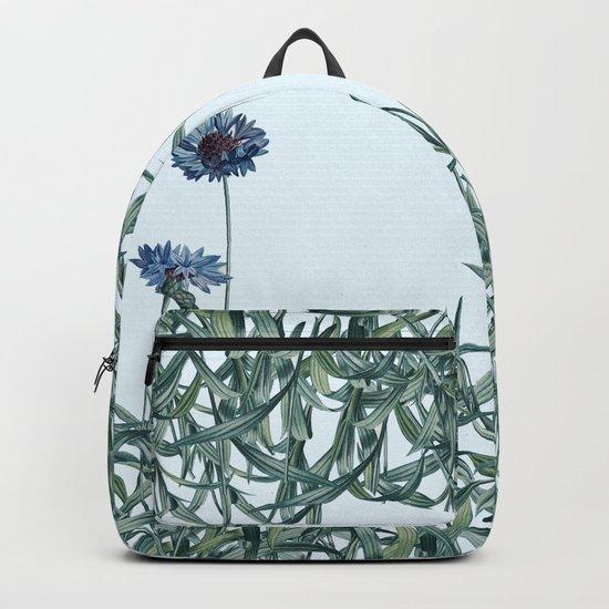 Plants '01 Backpack