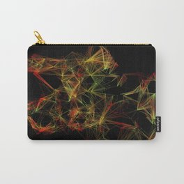 Neural Network Carry-All Pouch