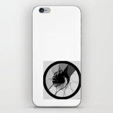 Mankind iPhone Skin