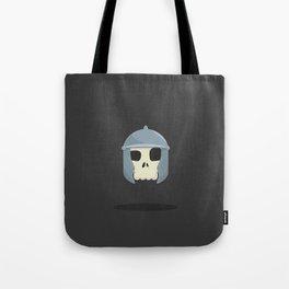 Roman Warrior Tote Bag
