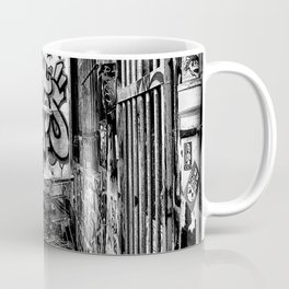 Subculture Coffee Mug