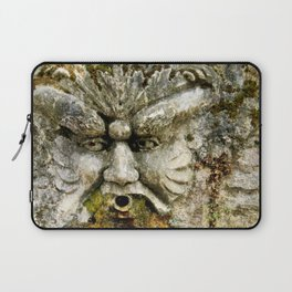 He Who Drools Laptop Sleeve
