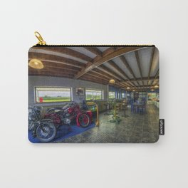 Transport Cafe Carry-All Pouch