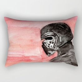 Kylo Ren Rectangular Pillow
