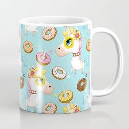 SAILOR PINK Unicorn Dream Coffee Mug