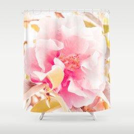 camellia I Shower Curtain