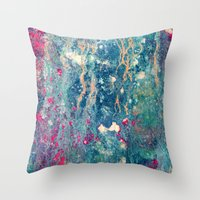 play Throw Pillows featuring play by Claudia Drossert