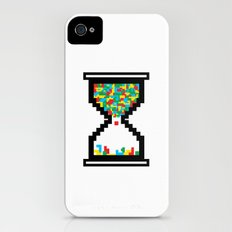 Game Time iPhone (4, 4s) Slim Case