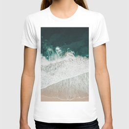 Lost waves T-shirt