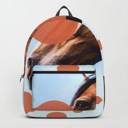 Horse dream Backpack