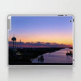 holden beach Laptop & iPad Skin