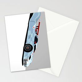 R390 Stationery Cards